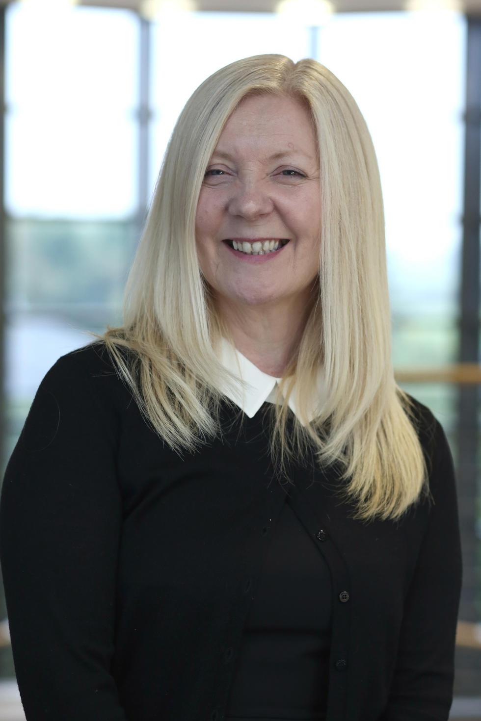 Jane Reynolds, Director, Chair