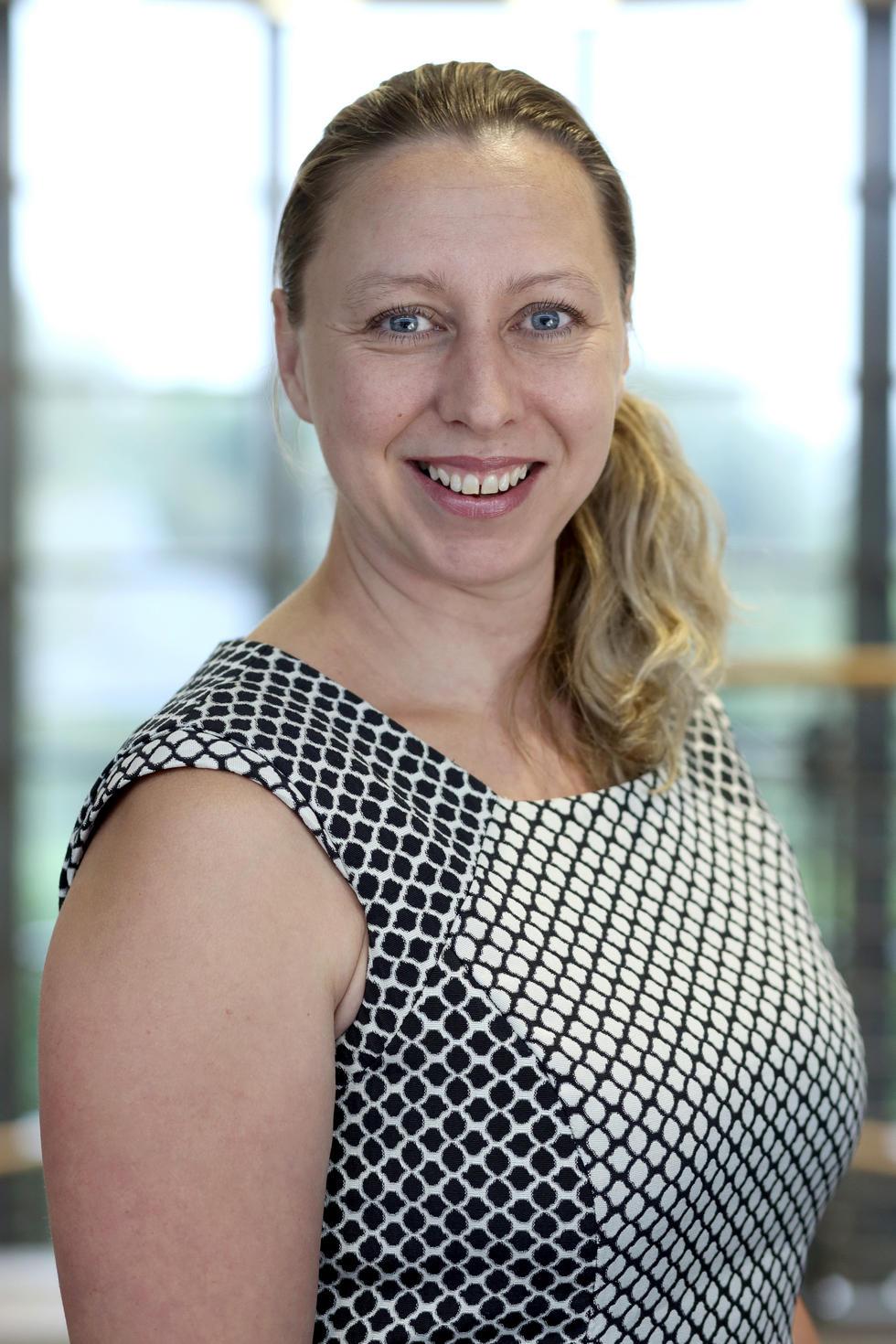 Emily Bentley, Director, Marketing