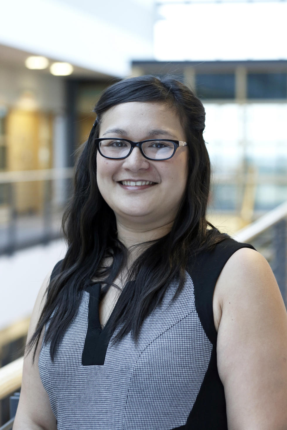Angeline Stewart, Director, Treasurer