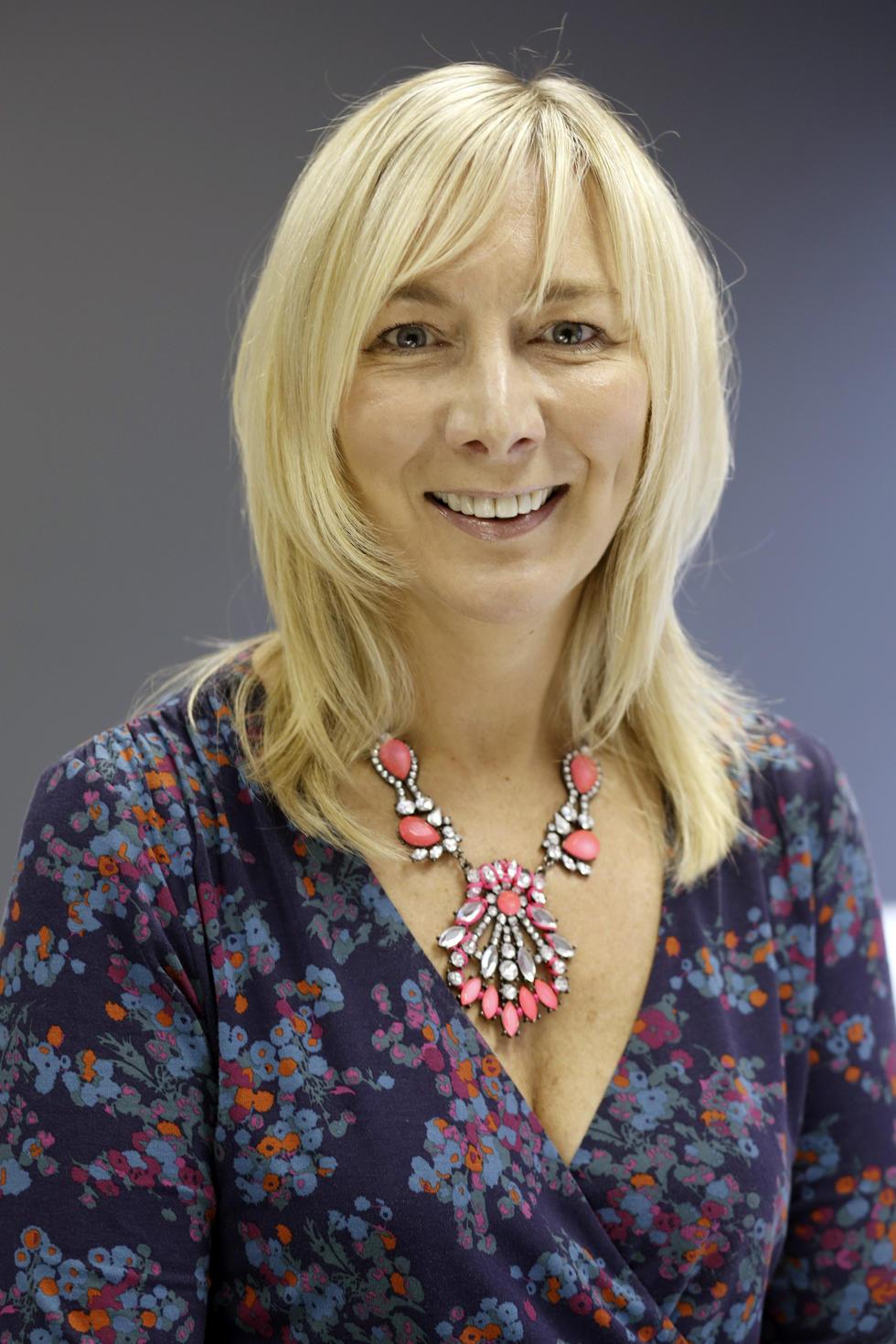 Lisa Holt, The Creative Alchemist, Director