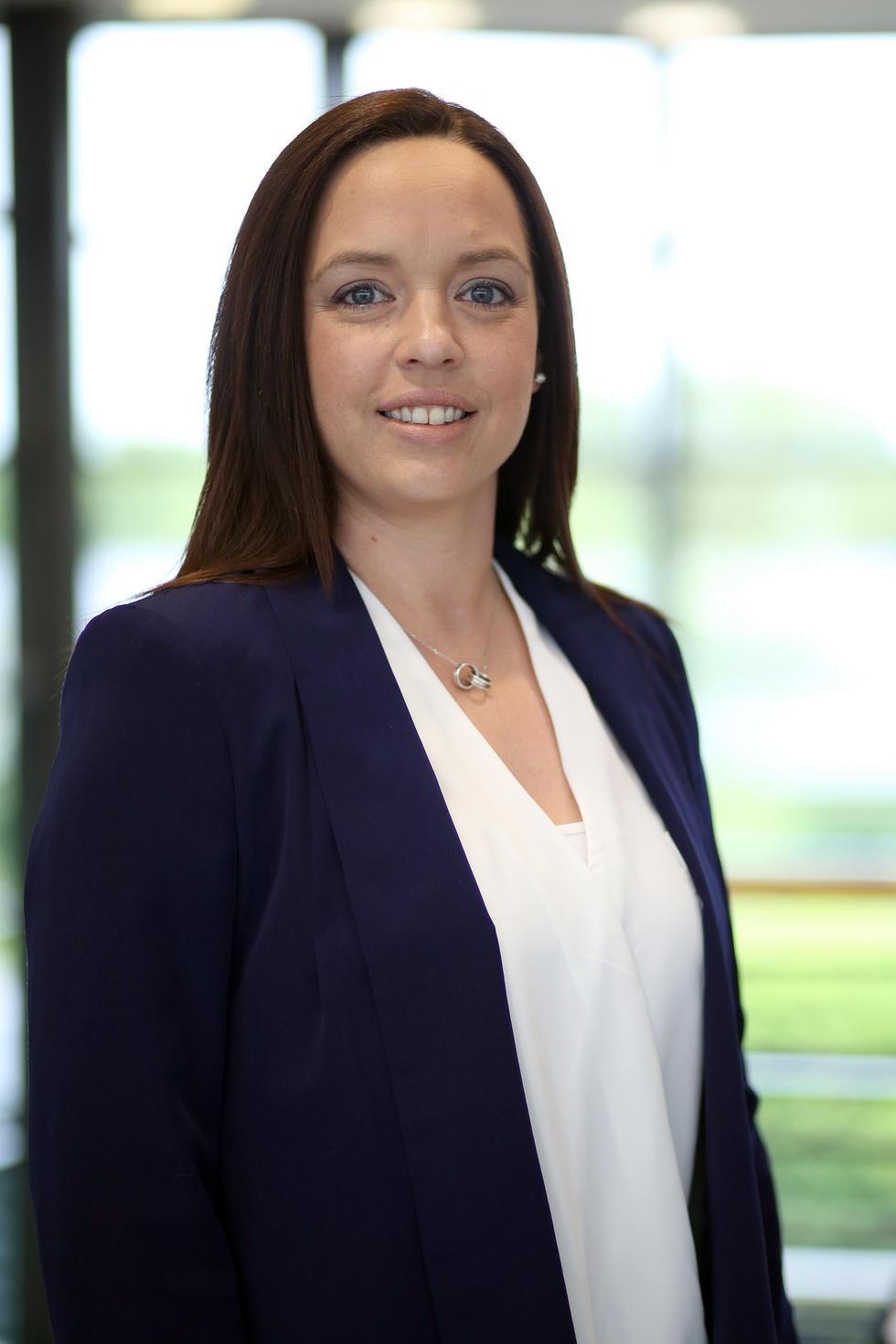 Sharon Starkey, Resolution Communications, Associate - Members´ Editorial