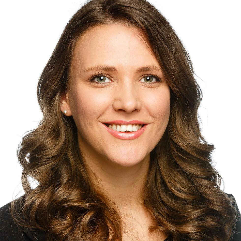Louise Gilbey - Endeavour Partnership, Associate